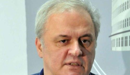 Generalni direktor RTS nije izabran, Bujošević najverovatnije ostaje v.d. 9