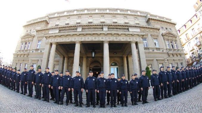 Komunalcima ovlašćenja tajne službe 1