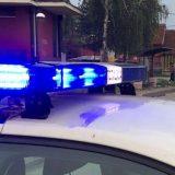 Uhapšeno devet osoba zbog nasilnog ponašanja na putu Miloš Veliki 12