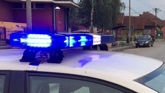 Dvoje poginulo u nesreći zbog nevremena na auto-putu Beograd-Novi Sad 1