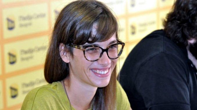 Ksenija Radovanović: Nasilnici se osećaju zaštićenim 3
