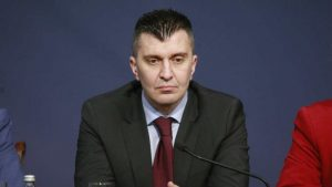 Makron u Srbiji: Francuska nikada neće zaboraviti žrtvovanje srpskog naroda 21