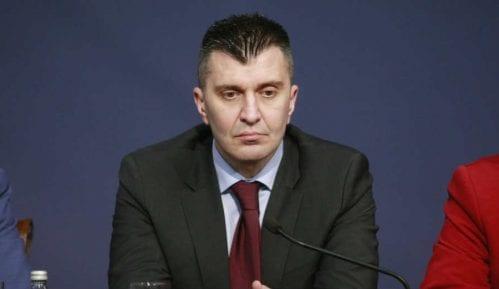 Đorđević: Sistem rada centara za socijalni rad biće unapređen 12