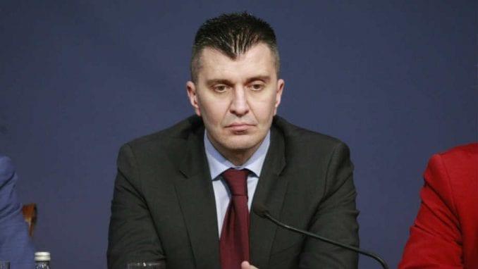 Đorđević obećao pomoć porodicama kidnapovanih i ubijenih na KiM 1