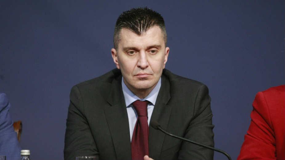 Đorđević zadovoljan radom PIO fonda, ali traži i unapređenje 1