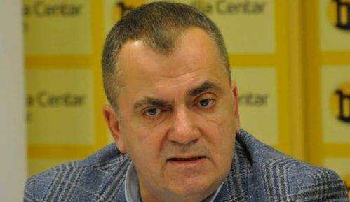 Pašalić: Pritisak na novinare je nepodnošljiv 14