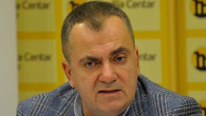 Pašalić pozvao sve u javnom životu da se uzdrže od pritisaka na medije 4