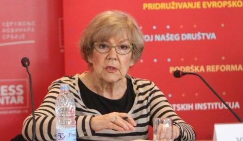 Vesna Pešić 20. decembra odgovara na pitanja na Fejsbuku 13