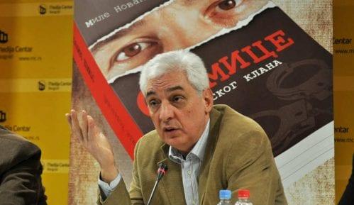 Prelević: Iza novih postavljenja u pravosuđu stoji zatamnjena politička pripadnost 15