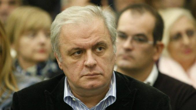 """RTS: Bujošević ne pokušava da uplaši aktiviste """"Jedan od pet miliona"""" 1"""
