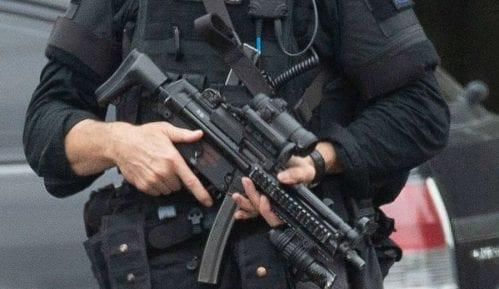 SAD lider u prodaji oružja u svetu, Saudijska Arabija najveći kupac 14