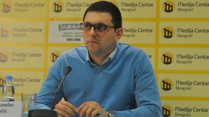 Aleksandar Vučić: Na udaru režima 1