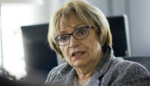 Doris Pak: Vučić može da reši kosovsko pitanje 3