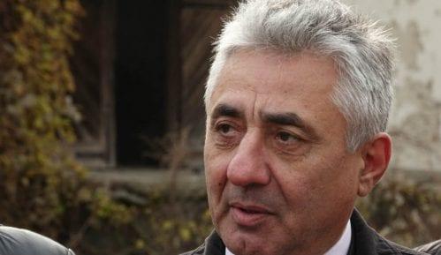 Simonović se nije pojavio na suđenju, odloženo za 24. maj 3