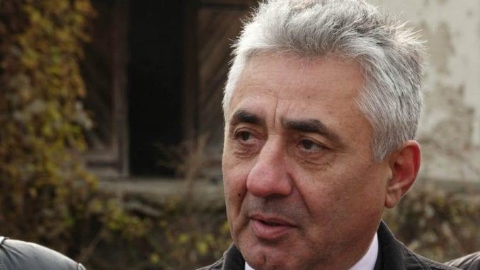 Simonović zimus promenio naziv ulice u Vrčinu po njegovoj familiji 1