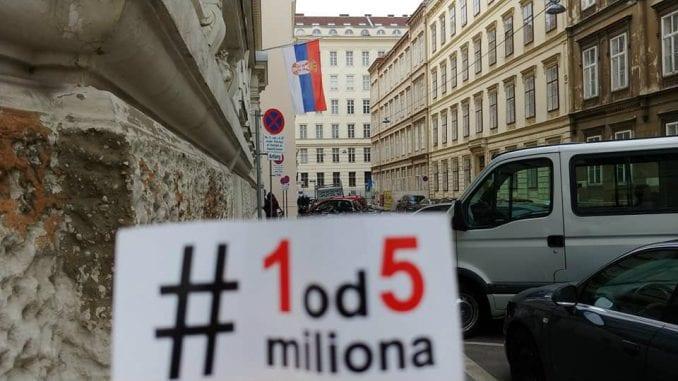 Jedan od pet miliona: Gondola je crni ožiljak na Beogradu 1