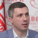Obradović: Naša odluka o bojkotu neće se promeniti bez obzira na pritiske iznutra ili spolja 9