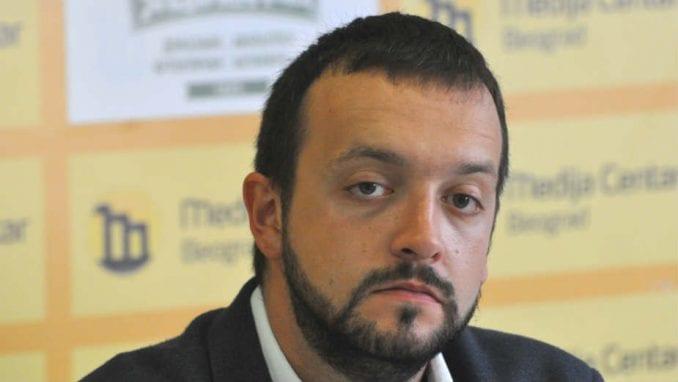 Stojanović: Odluka Jedan od pet miliona da izađe na izbore velika greška 5