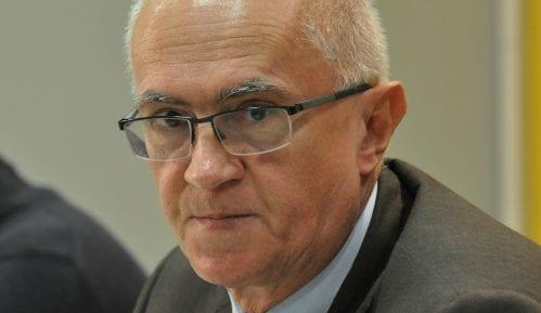 Šabić: Ministarstvo pravde prikrilo studiju EU 3