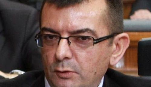 Veselinović: Vučić preko Đukanovića nastavlja napad na Tanju Fajon 12