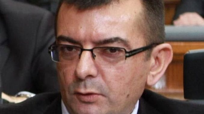 "Veselinović: U subotu nakon protestne šetnje formiranje ""Slobodne zone"" 1"