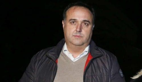 Zoran Babić i dalje direktor Koridora Srbije 13