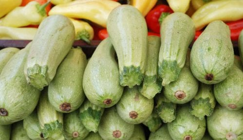 Povrće 34 odsto skuplje nego pre godinu dana 8
