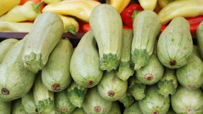 Povrće 34 odsto skuplje nego pre godinu dana 1