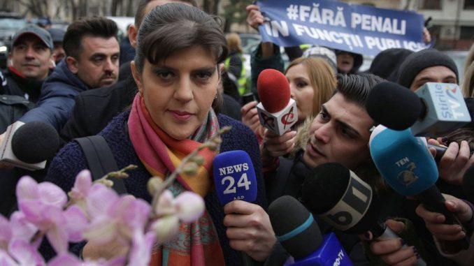 Rumunska borkinja protiv korupcije kandidatkinja za prvog evropskog tužioca 3