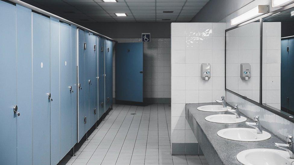 Toaletne kabine