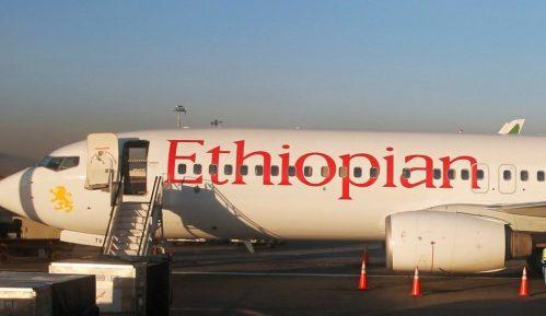 Etiopijski avion srušio se na letu za Najrobi 2
