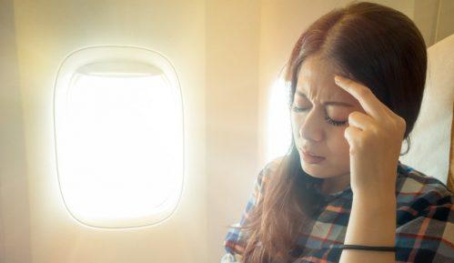 Kako se izboriti sa strahom od letenja 5