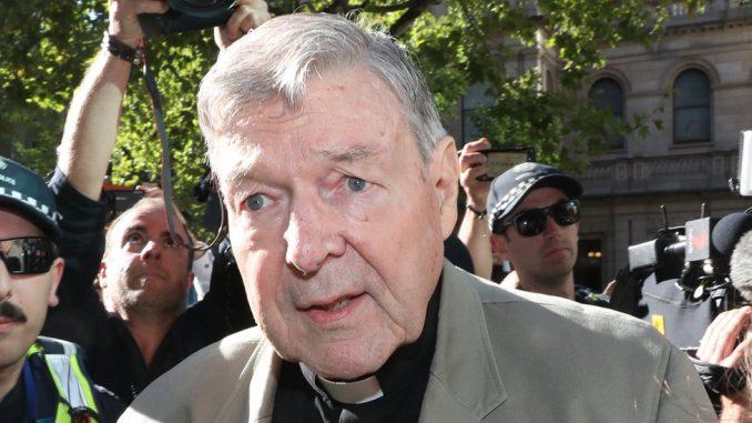 Australija: Kardinal Pel osuđen na šest godina zatvora zbog seksualnog zlostavljanja dečaka 3