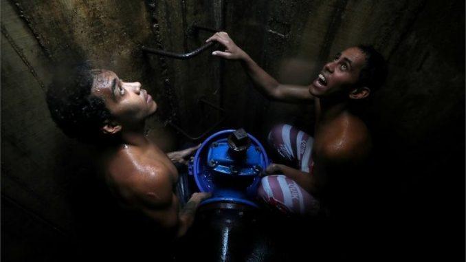 U fotografijama: U Venecueli nestala i voda 3