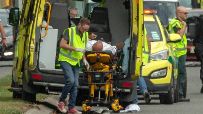 Napad na Novom Zelandu: Osumnjičeni je najverovatnije sam osmislio i sproveo plan 4