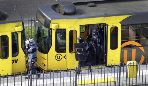 Uhapšen osumnjičeni za napad na tramvaj u Utrehtu u kojem su poginule tri osobe 10