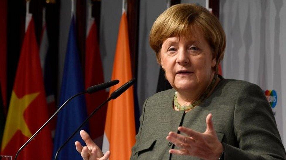 Angela Merkela: Boriću se do poslednjeg trenutka