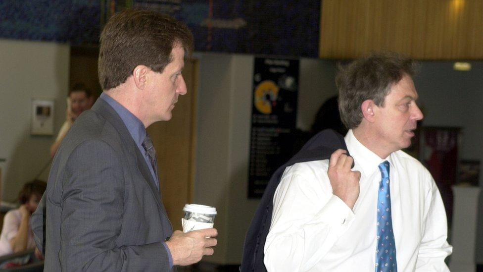 London, 21. maj 2001.