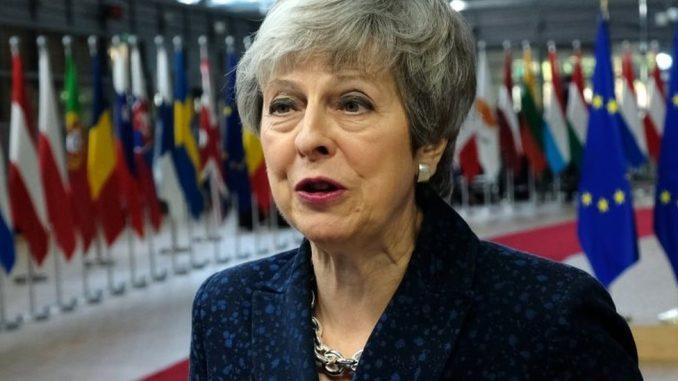 Bregzit: EU planira da ponudi Velikoj Britaniji odlaganje za 22. maj 4
