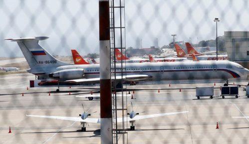 Kriza u Venecueli: Ruski vojni avioni sleteli blizu Karakasa 14