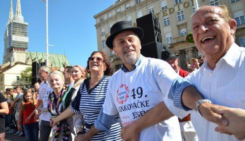 Milan Bandić: Dobija li gradonačelnik Zagreba počasni doktorat? 7