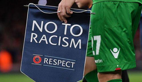 """Balkan, rasizam i fudbal - sistemski problem ili """"pojedinci koje kvare opštu sliku"""" 3"""