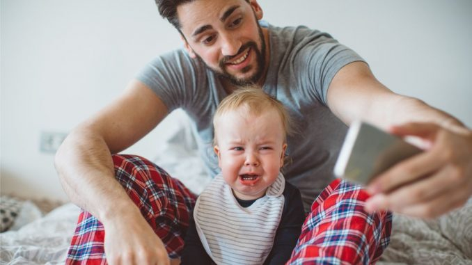 Možete li da sprečite roditelje da objavljuju vaše fotografije na internetu 4
