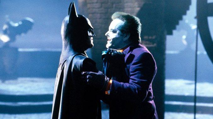 Betmen: Mračni vitez 80 godina u borbi protiv zločina 3