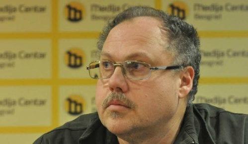 Sejdinović: Vukosavljević se uvredama preporučuje Vučiću za funkciju 10