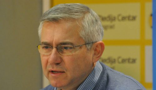 Zoran Stanojević: Sa dve strane barikade