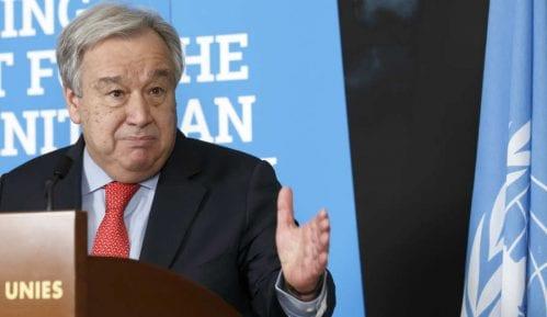 Gutereš: Vreme je da se ozbiljno razgovara o kraju osmogodišnjeg rata u Siriji 7