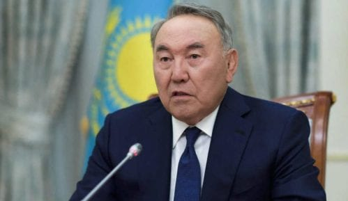 Nurslutan Nazarbajev: Uticajni bivši predsednik