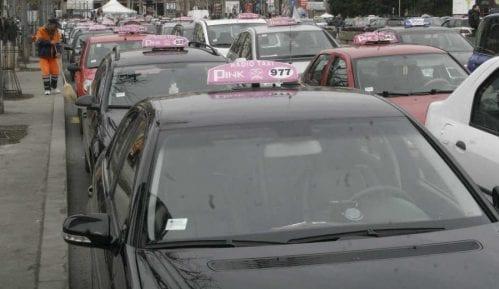 Taksisti: Država mora da određuje cenu da bismo mi bili uspešni 1