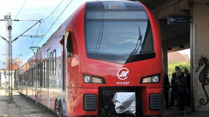 Sindikati traže zakonske minimalce u železničkim društvima 1